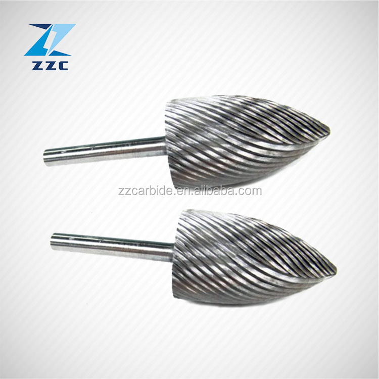 Buy reliable quality tungsten carbide burr <strong>cutters</strong>
