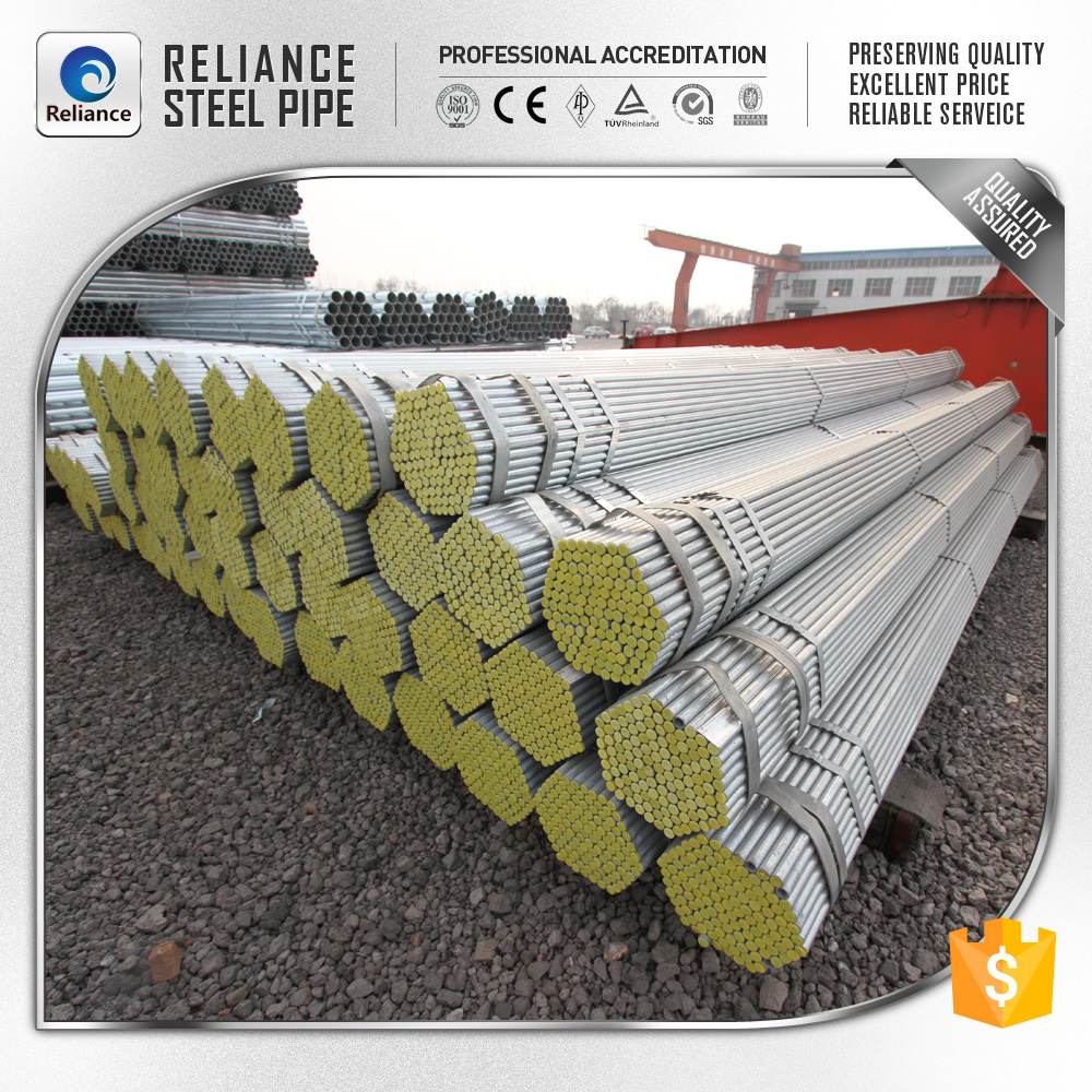 Galvanized Steel Pipe For Greenhouse Frame Greenhouse Pipe - Buy ...