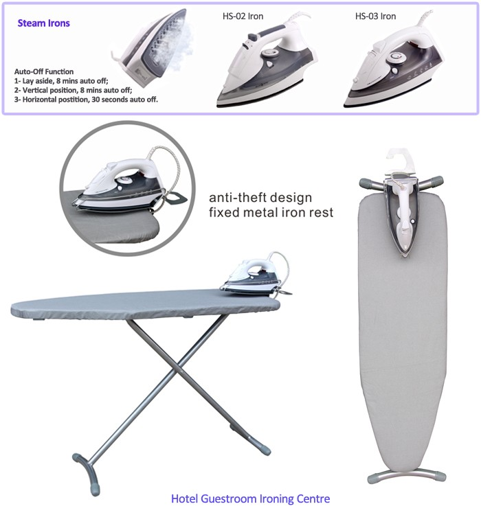 ironing board description of a Product description the compact wall-mounted ironing board is supplied fully assembled and ready for installation at your desired location installation is simple.