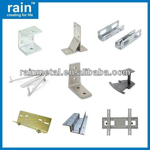 high quality gondola supermarket shelf bracket