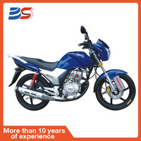 New Products 150cc Automatic Motorcycle For Racing