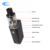 Replacement coil atomizers variable airflow fashionable glass vape tank 10W-45W mod pen kit