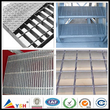 32x5 direct factory cheap price Steel grating used as construction
