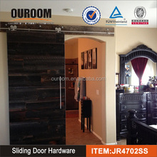 Decorative Unique Design Antique Sliding Door For Living Room Hardware