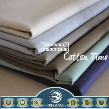 Never Out of Date Cotton Dyed Fabric Shirt Fabric from China Factory