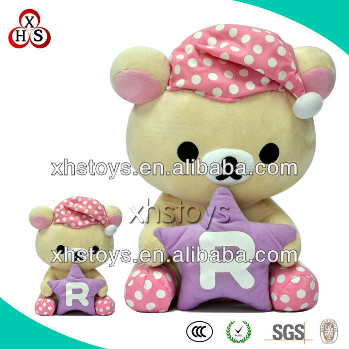 news toys for christmas 2013 lovely bear soft toys for babies