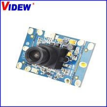 540TVL 1/3 Sony HAD CCD Surveillance Video Camera Board Auto Focus Camera Module