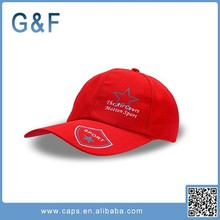Best Price Custom 100% Cotton Baseball Caps Bulk