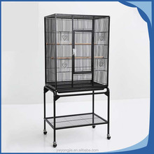 Wholesale Wire Iron Decorative Metal Bird Cage