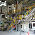 Hot sale! CE certificate poultry feed pellet production line for agricultural use