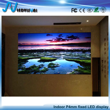 Indoor Led Video Curtain P4mm Display led sign display Full Color Led Display Screen P6 P5 P4