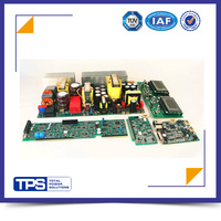 Electronic and mechanic design electronic manufacturer services