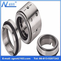 Sichuan NaiSiTe- ISO 9001 multi-small spring custom-made high quality mechanical seal ZNO3 series