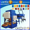 Machinery Materials For Cement Type Roof Tile/Concrete Roof Tile Machine Suppliers