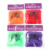 Whosale  Halloween Spider web  decoration party supplies  fake spooky spider  cotton stretchy  web