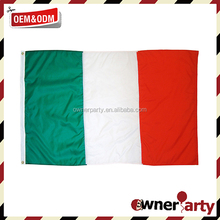 Wholesale Custom All World Country Falgs Ireland Country Flag
