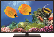 black color factory wholesale 19 inch led tv in dubai