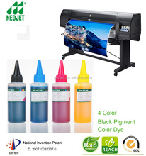best deal pigment black waterproof inkjet printer ink refill ink for hp 301 1050 1050c 1000 1055cm continuous ink supply system