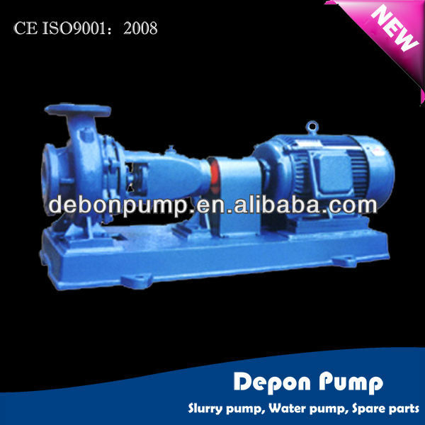 Convenient insulation water pump price of 1hp
