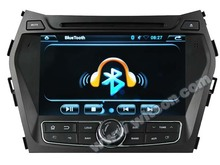 WITSON ANDROID 4.2 TOUCH SCREEN CAR DVD PLAYER FOR HYUNDAI IX45 2013/SANTA FE 2013 WITH A9 CHIPSET 1080P