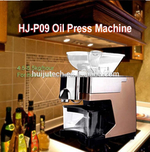I will let you know what call the oil press cold press oil machine 4-5.5kg/h mini oil press machine for home use HJ-P09