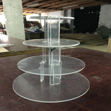 Clear Acrylic Cake Stand Stand Acrylic Cake Stand Plates Silicone Cup Cake Case