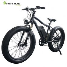 Light Weight Powerful Suv Electric Bike
