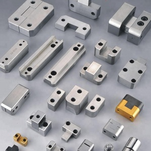 Factory Direct Sales Mould Male and Female Square Side Interlocks