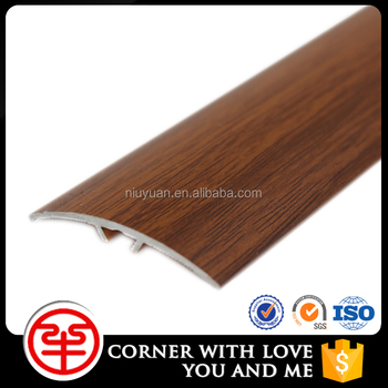 30mm Silver Matt Aluminum Flooring Transition Strips