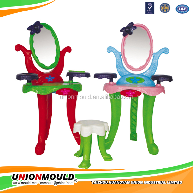 Creative children toilet glass toy mold plaything mould