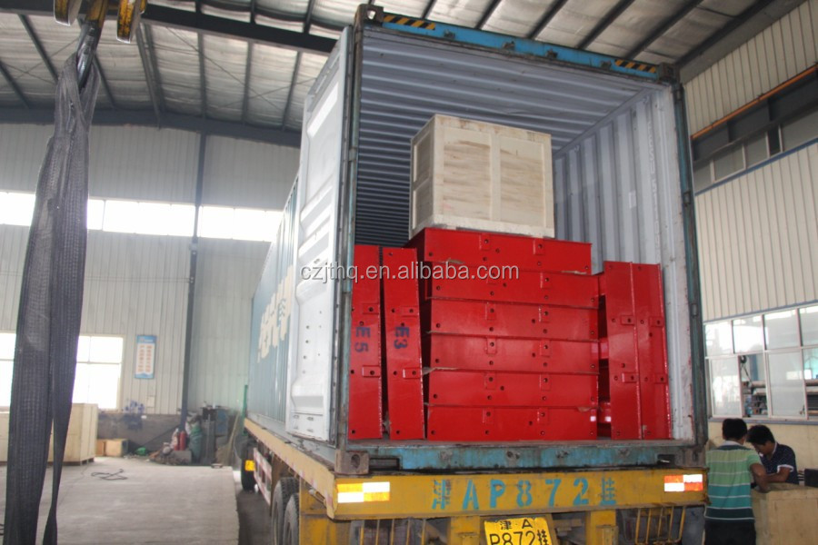 SCS-100tons Weighbridge scale/gold scale/wrestling scales