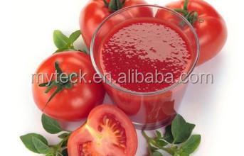 Tomato paste, ketchup complete production machinery china
