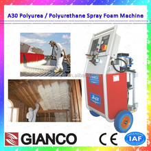2016 Swimming Pool PU Foaming Machine