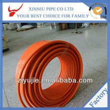 Environment friendy durable and heat resistant floor heating system high quality 16mm flexible pex pipe