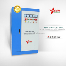 80KVA Europe Voltage Stabilizer