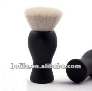 Goat hair Flat Makeup Brush