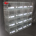 Pigeon Metal Breeding Cage For Racing Pigeon