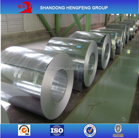 High Quality Dx51d z100 Galvanized Steel Coil For Sale