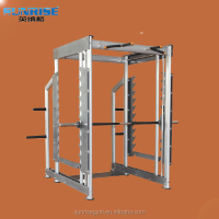 home gym fitness equipment power cage
