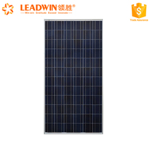 High Effiency 1500v Poly Solar Panel 320w 72 cells for Home Save Your Power