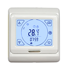 Touch Screen Digital Programmable Room Thermostat