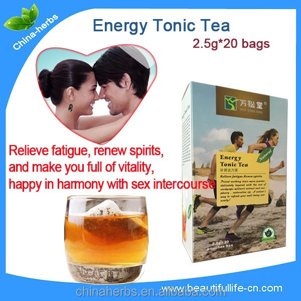 Product energy tonic improve ability