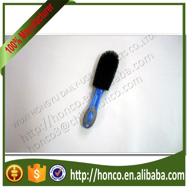 Hot Selling Car Wheel Cleaning Brush Car Wheel Brush