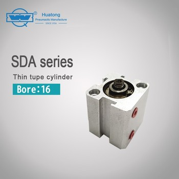 SDA 16 compact cylinder