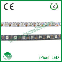 ws2812 led pixel strip 60led/m smd 5050 waterproof ip67