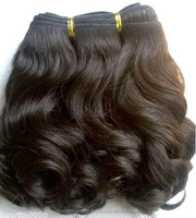 Fast Delivery Indian Remy Human Hair For Black women