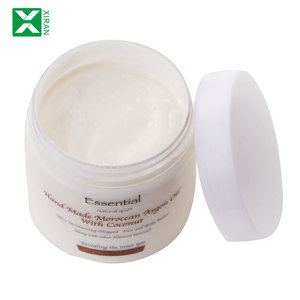Private Label Skin Care Whitening Body Lotion Body Butter 100% Pure Shea Body Butter Cream