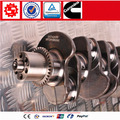 Dongfeng Cummins engine forging 3974539 crankshaft