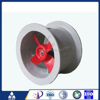 Axial Fans Impeller Blades High Efficiency Ybt Mining Explosion-Proof Axial Fan