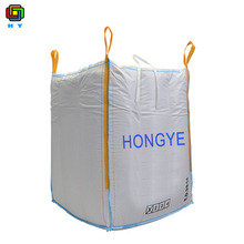 Polypropylene1 ton big jumbo bags fibc for fertilizer